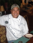 Jeff Eng of Clyde's of Tower Oaks