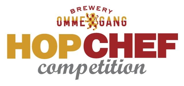 Ommegang Hop Chef logo