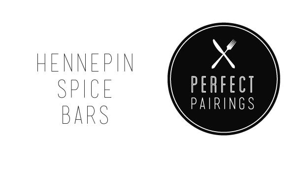 Hennepin Spice Bars