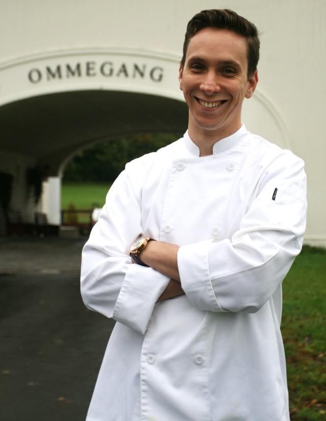 Chef Evan 1
